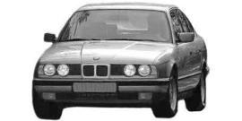 Bmw 5 Serie E34 1988-1996
