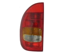 Achterlicht Opel Corsa 5 Deurs Links