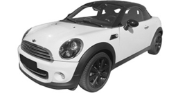 Mini Coupe 12/10-15