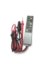 Accu en Dynamo voltage controleerder