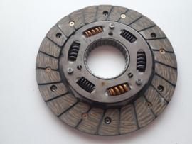Koppelingsplaat Peugeot 204 / 304 Diesel Diameter 200mm
