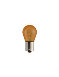 Lamp P21W 24Volt Oranje