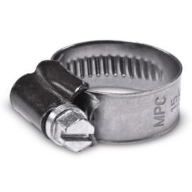 Slangklem 15-25mm