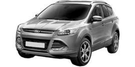 Ford Kuga 03/2013 - 2016