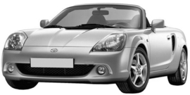 Toyota MR2 2000-2006