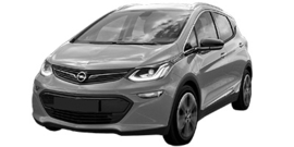 Opel Ampera-E 5/2017+