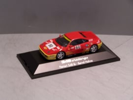 Modelauto Ferrari 348 TB no 60