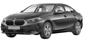 BMW 2 Serie F44 2019+