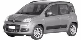 Fiat Panda 2012+