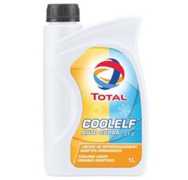 Total Olie
