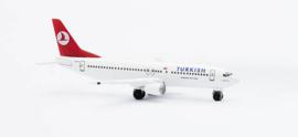 Boeing 737-400 Antalya