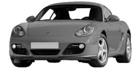 Porsche Cayman (987) 2004-2011