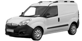 Opel Combo 2/2012-2018