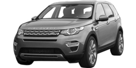 Landrover Discovery Sport 2014+