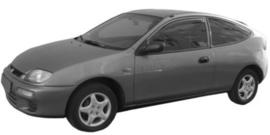 Mazda 323 C 1995-1998