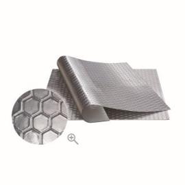 Isolatie Rubber Plakmat Aluminium