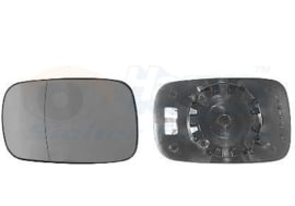 Spiegelglas RENAULT LAGUNA II 2001 -4/2005 Links
