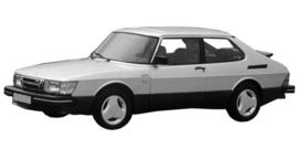 Saab 900 1/1979-12/1993
