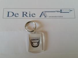 Sleutelhanger Dacia