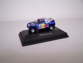 Volkswagen Race Touareg no 309