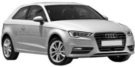Audi A3 09/2012 -2016