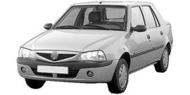 Dacia Solenza 2003-2005