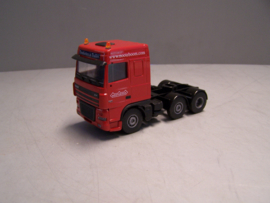 Model DAF XF Nooteboom 1:50