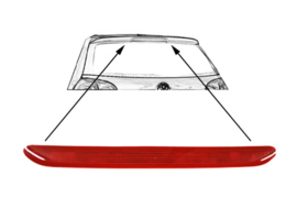 Derde Remlicht Volkswagen Golf 6