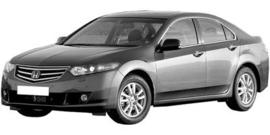 Honda Accord 2008-