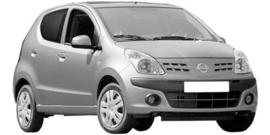 Nissan Pixo 5/2009+