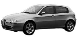 Alfa Romeo 147 2000-2005