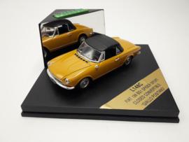 Modelauto Fiat 124 Sport Spider