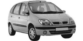 Renault Scenic 1995-2003