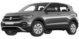 Volkswagen T-Cross 2019+
