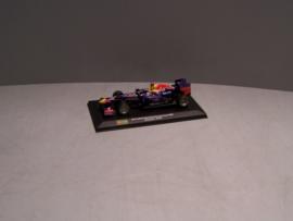 Red Bull  Sebastian Vettel
