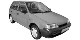 Suzuki Swift 1989-1996