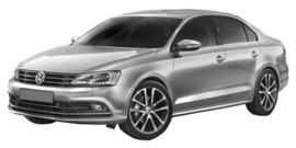 Volkswagen Jetta vanaf 07/2014+