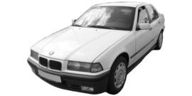 Bmw 3 Serie E36 1990-1998
