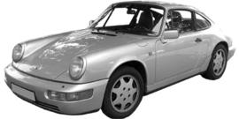 Porsche 911 (964)  12/1988 - 1993