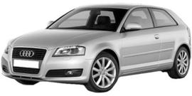 Audi A 3 2008- 2012