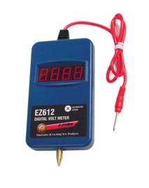 EZ612 Digital Volt Meter