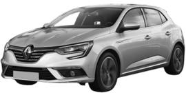 Renault Megane 5D vanaf 2016+