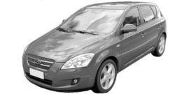 Kia Cee'd / Pro Cee'd 2007-2010