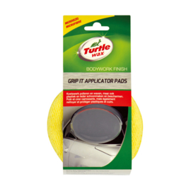 Turtle Wax Poetspad Grip it 2 stuks