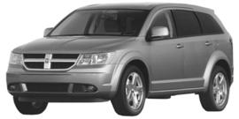 Dodge Journey 2008+