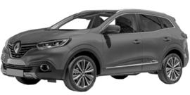 Renault Kadjar vanaf 06/2015+