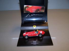 Modelauto Ferrari 375