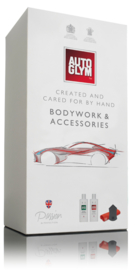 Autoglym Giftset  Bodywork & Accessoiries