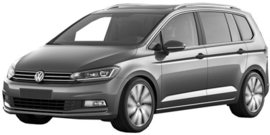 Volkswagen Touran vanaf 09/2015