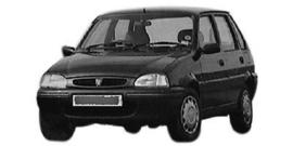 Rover 100 1990-1995